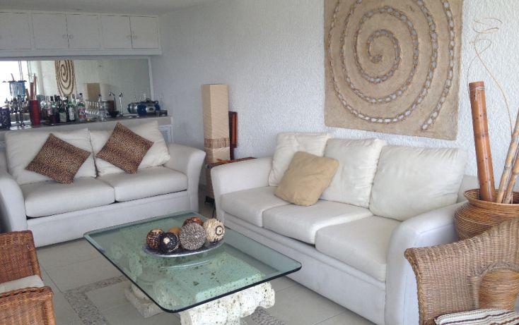 Foto de departamento en renta en, playa guitarrón, acapulco de juárez, guerrero, 1110203 no 04