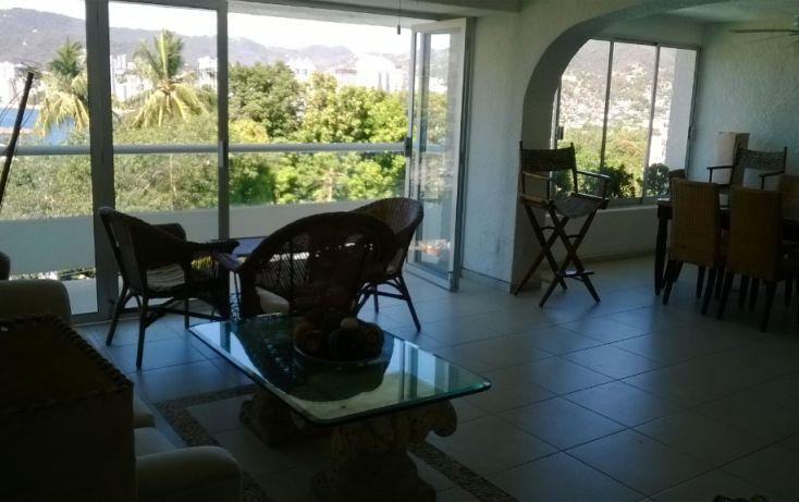 Foto de departamento en renta en, playa guitarrón, acapulco de juárez, guerrero, 1110203 no 05