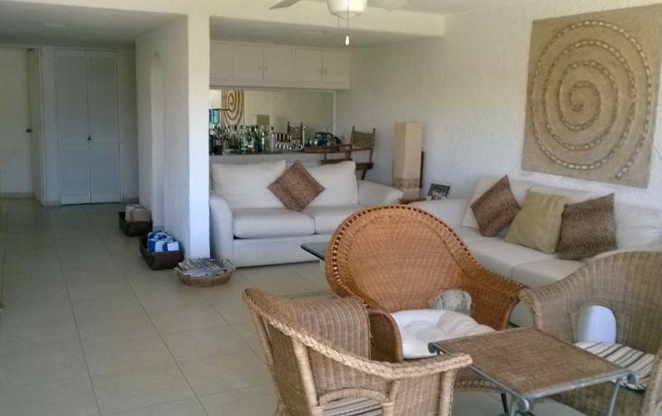 Foto de departamento en renta en, playa guitarrón, acapulco de juárez, guerrero, 1110203 no 09
