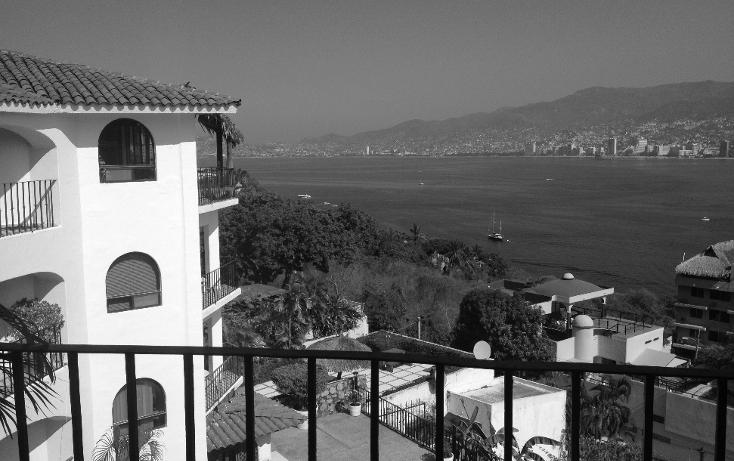 Foto de departamento en venta en  , playa guitarrón, acapulco de juárez, guerrero, 1161797 No. 02