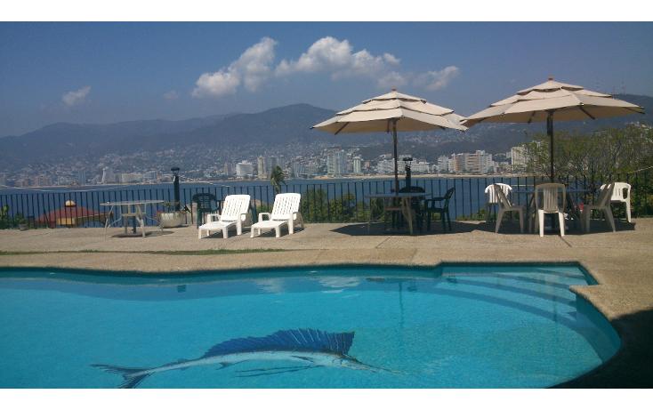 Foto de departamento en venta en  , playa guitarrón, acapulco de juárez, guerrero, 1161797 No. 04