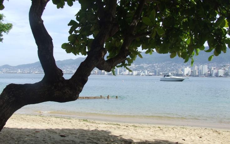 Foto de departamento en venta en  , playa guitarrón, acapulco de juárez, guerrero, 1272011 No. 01