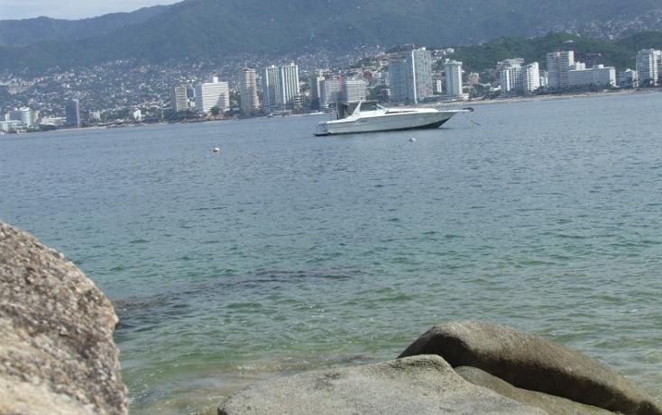 Foto de departamento en venta en  , playa guitarrón, acapulco de juárez, guerrero, 1272011 No. 02
