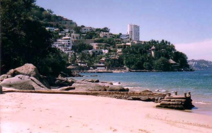 Foto de departamento en venta en  , playa guitarrón, acapulco de juárez, guerrero, 1272011 No. 03