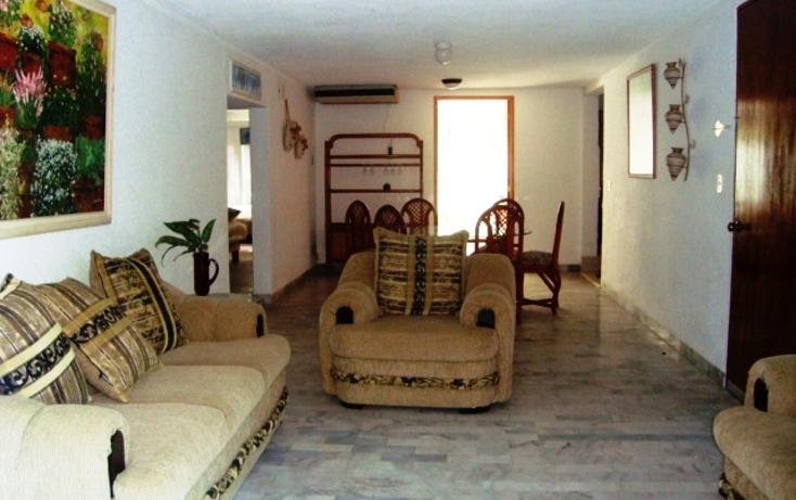 Foto de departamento en venta en  , playa guitarrón, acapulco de juárez, guerrero, 1272011 No. 09