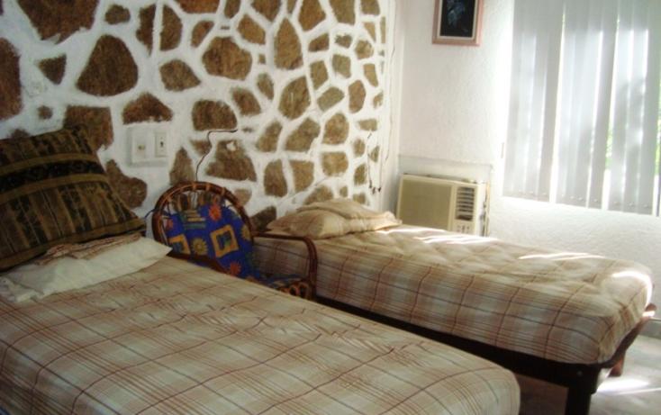 Foto de departamento en venta en  , playa guitarrón, acapulco de juárez, guerrero, 1272011 No. 13
