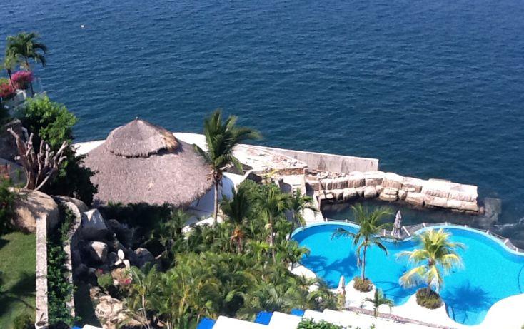Foto de departamento en renta en, playa guitarrón, acapulco de juárez, guerrero, 1279877 no 01