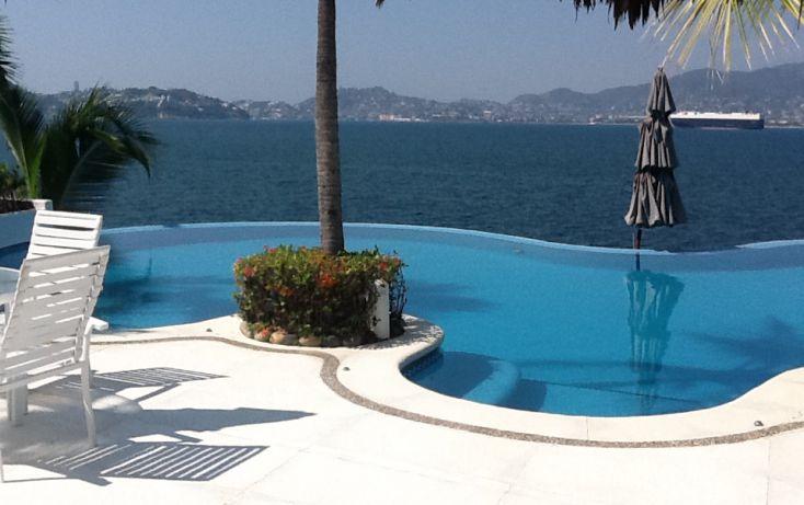 Foto de departamento en renta en, playa guitarrón, acapulco de juárez, guerrero, 1279877 no 02