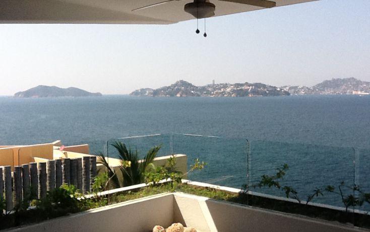 Foto de departamento en renta en, playa guitarrón, acapulco de juárez, guerrero, 1279877 no 04