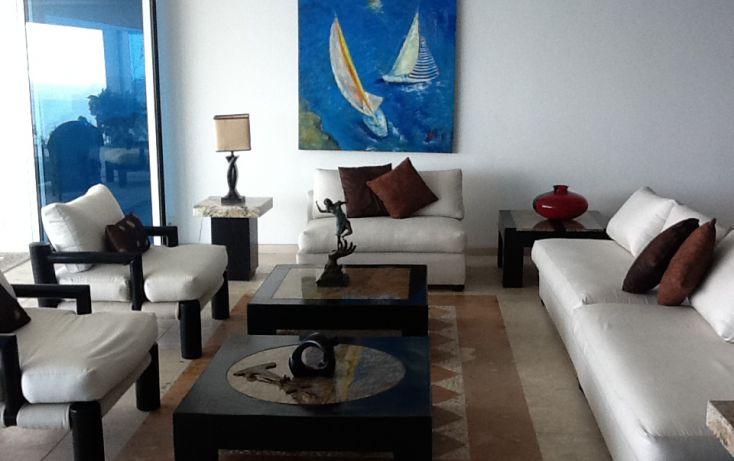 Foto de departamento en renta en, playa guitarrón, acapulco de juárez, guerrero, 1279877 no 09