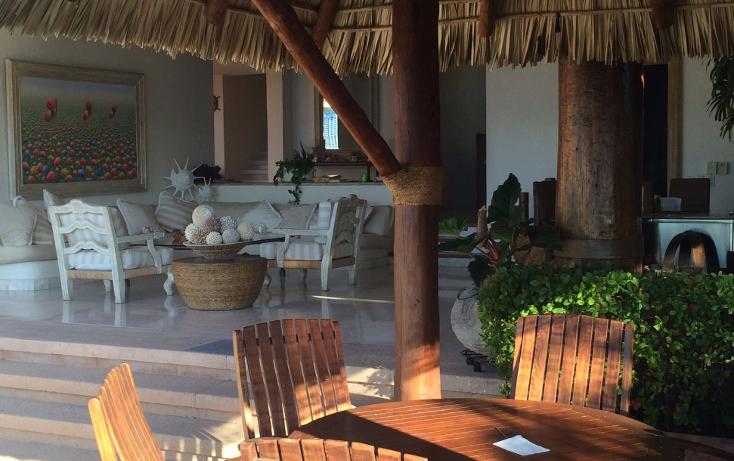 Foto de casa en renta en  , playa guitarr?n, acapulco de ju?rez, guerrero, 1290761 No. 09