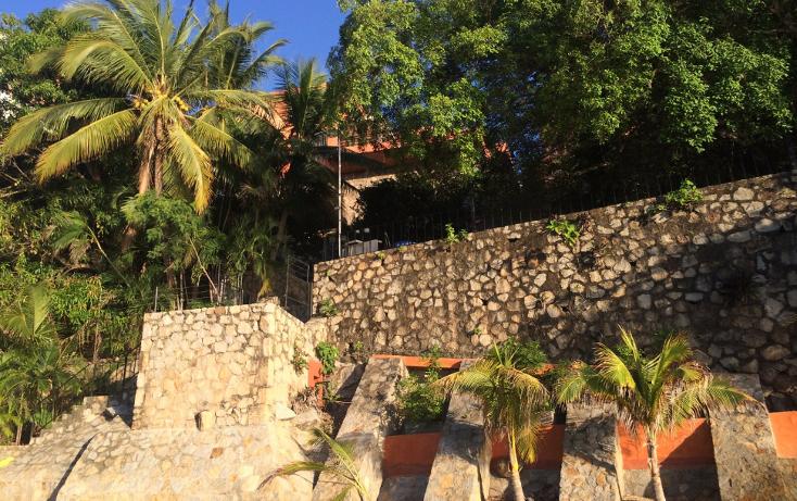 Foto de casa en renta en  , playa guitarr?n, acapulco de ju?rez, guerrero, 1290761 No. 14