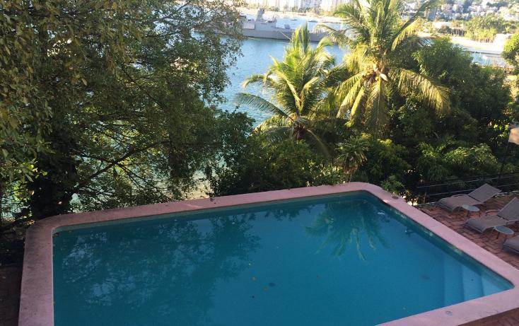 Foto de casa en renta en  , playa guitarr?n, acapulco de ju?rez, guerrero, 1290761 No. 16