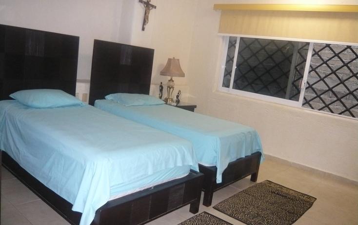 Foto de departamento en renta en  , playa guitarrón, acapulco de juárez, guerrero, 1481237 No. 09