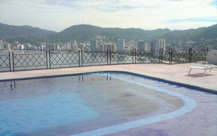 Foto de departamento en renta en  , playa guitarrón, acapulco de juárez, guerrero, 1481237 No. 17