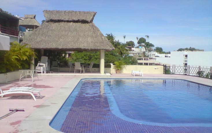 Foto de departamento en renta en  , playa guitarrón, acapulco de juárez, guerrero, 1481237 No. 18