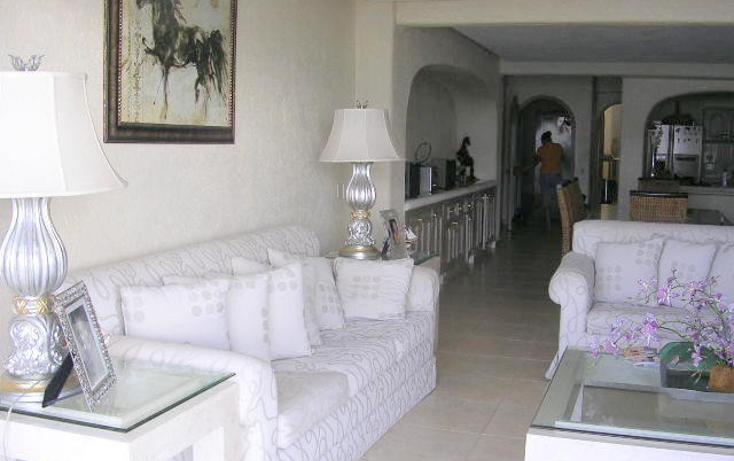 Foto de departamento en renta en  , playa guitarrón, acapulco de juárez, guerrero, 1481237 No. 21