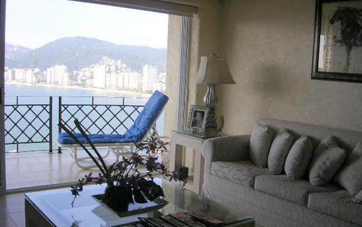 Foto de departamento en renta en  , playa guitarrón, acapulco de juárez, guerrero, 1481239 No. 24