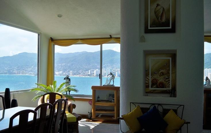 Foto de departamento en venta en  , playa guitarr?n, acapulco de ju?rez, guerrero, 1481241 No. 11