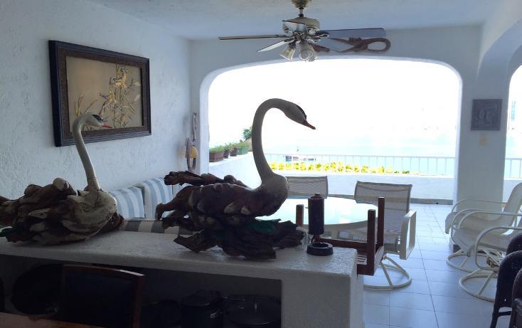 Foto de casa en renta en, playa guitarrón, acapulco de juárez, guerrero, 1481251 no 06
