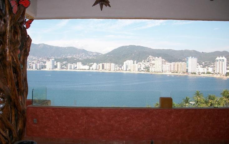 Foto de departamento en renta en  , playa guitarrón, acapulco de juárez, guerrero, 1481257 No. 01