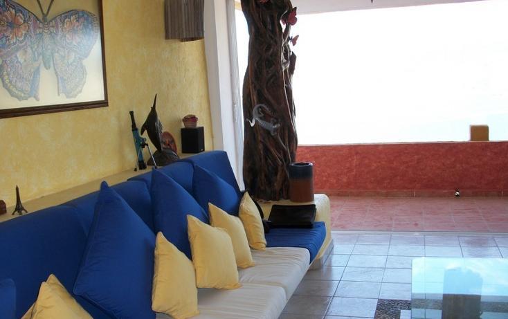 Foto de departamento en renta en  , playa guitarrón, acapulco de juárez, guerrero, 1481257 No. 03