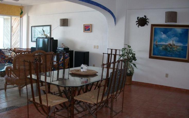 Foto de departamento en renta en  , playa guitarrón, acapulco de juárez, guerrero, 1481257 No. 06
