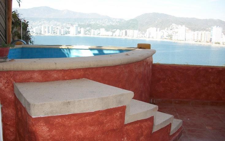 Foto de departamento en renta en  , playa guitarrón, acapulco de juárez, guerrero, 1481257 No. 12