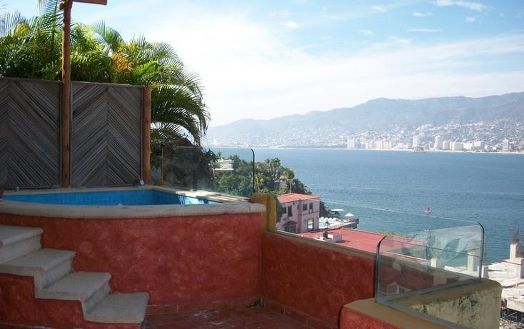 Foto de departamento en renta en  , playa guitarrón, acapulco de juárez, guerrero, 1481257 No. 28