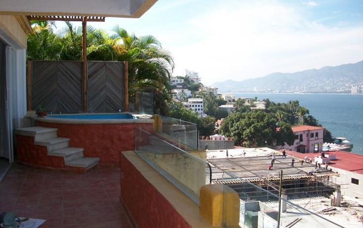Foto de departamento en renta en  , playa guitarrón, acapulco de juárez, guerrero, 1481257 No. 30