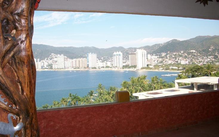 Foto de departamento en renta en  , playa guitarrón, acapulco de juárez, guerrero, 1481259 No. 02