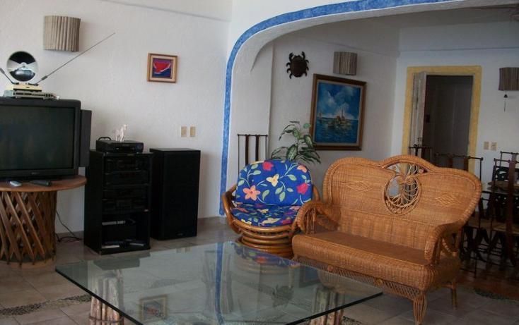 Foto de departamento en renta en  , playa guitarrón, acapulco de juárez, guerrero, 1481259 No. 05
