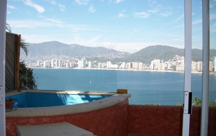 Foto de departamento en renta en  , playa guitarrón, acapulco de juárez, guerrero, 1481259 No. 11