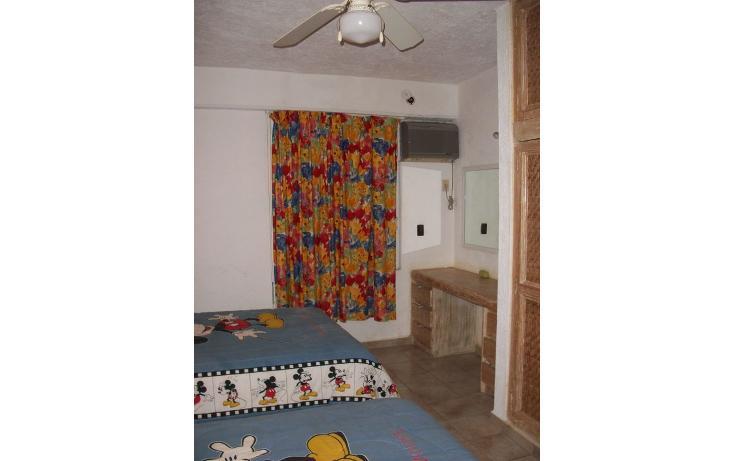 Foto de departamento en renta en  , playa guitarrón, acapulco de juárez, guerrero, 1481259 No. 23