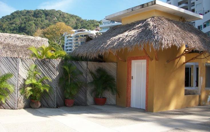 Foto de departamento en renta en  , playa guitarrón, acapulco de juárez, guerrero, 1481259 No. 32