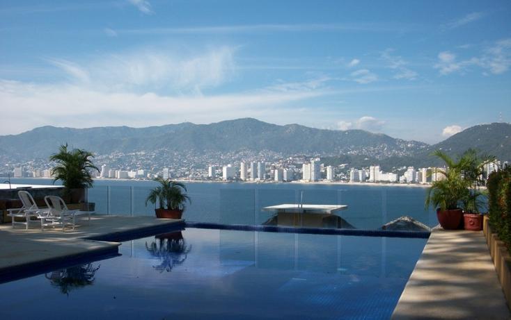 Foto de departamento en renta en  , playa guitarrón, acapulco de juárez, guerrero, 1481259 No. 36