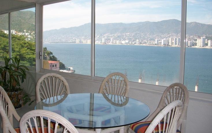 Foto de departamento en venta en  , playa guitarrón, acapulco de juárez, guerrero, 1481265 No. 01