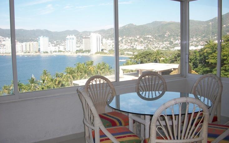 Foto de departamento en venta en  , playa guitarrón, acapulco de juárez, guerrero, 1481265 No. 02