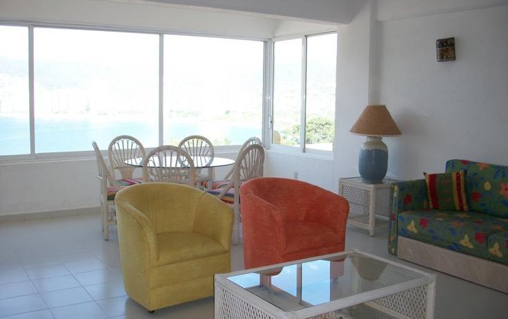 Foto de departamento en venta en  , playa guitarrón, acapulco de juárez, guerrero, 1481265 No. 04
