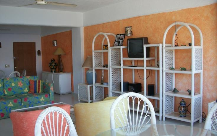 Foto de departamento en venta en  , playa guitarrón, acapulco de juárez, guerrero, 1481265 No. 05