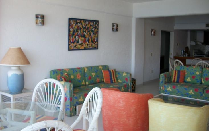Foto de departamento en venta en  , playa guitarrón, acapulco de juárez, guerrero, 1481265 No. 06