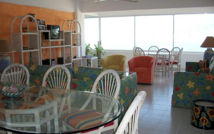 Foto de departamento en venta en  , playa guitarrón, acapulco de juárez, guerrero, 1481265 No. 26