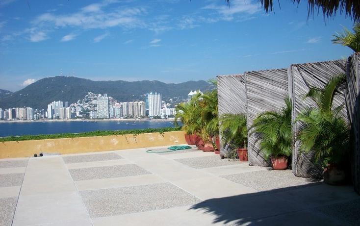 Foto de departamento en venta en  , playa guitarrón, acapulco de juárez, guerrero, 1481265 No. 33