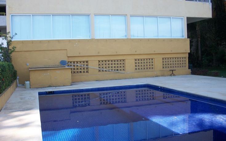 Foto de departamento en venta en  , playa guitarrón, acapulco de juárez, guerrero, 1481265 No. 37
