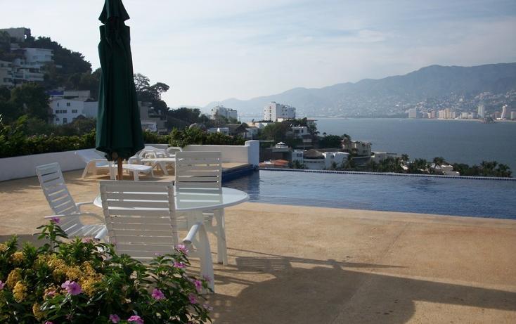 Foto de departamento en renta en  , playa guitarr?n, acapulco de ju?rez, guerrero, 1481269 No. 01