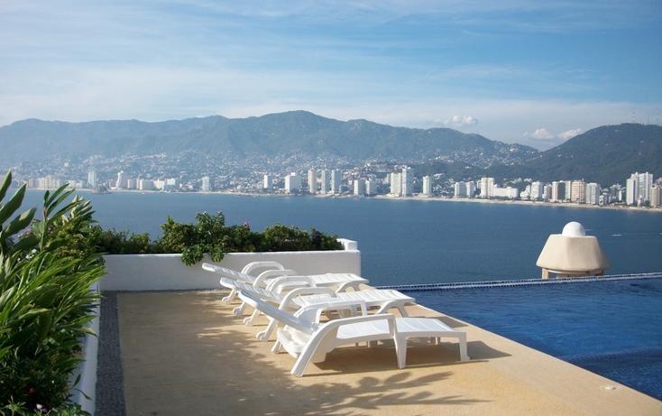 Foto de departamento en renta en  , playa guitarr?n, acapulco de ju?rez, guerrero, 1481269 No. 02