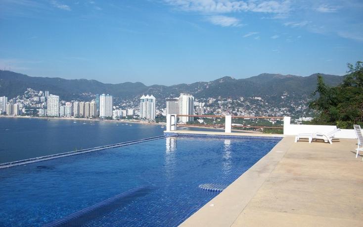 Foto de departamento en renta en  , playa guitarr?n, acapulco de ju?rez, guerrero, 1481269 No. 03