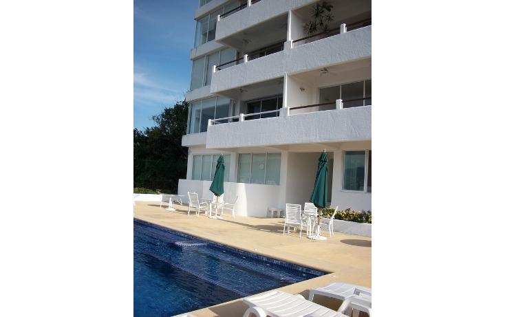Foto de departamento en renta en  , playa guitarr?n, acapulco de ju?rez, guerrero, 1481269 No. 04