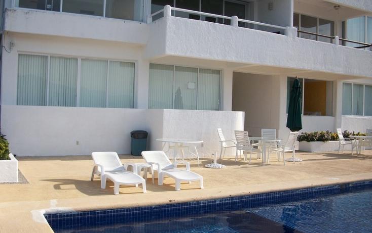 Foto de departamento en renta en  , playa guitarr?n, acapulco de ju?rez, guerrero, 1481269 No. 09