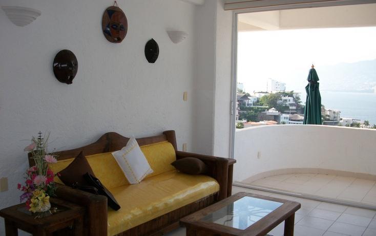 Foto de departamento en renta en  , playa guitarr?n, acapulco de ju?rez, guerrero, 1481269 No. 14
